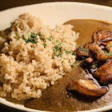 curry & juice cafe Y・S・I